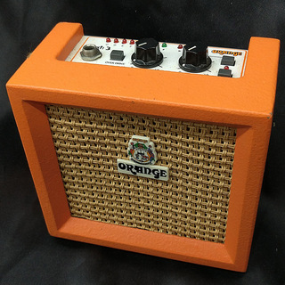 ORANGE CR-3 MICRO CRASH【新宿店】