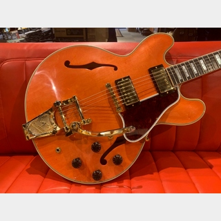 Gibson Custom Shop1959 ES-355 Lightly Aged w/Bigsby Watermelon【御茶ノ水FINEST_GUITARS】