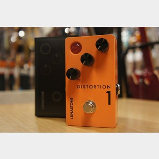 LUNASTONEDistortion 1【NEW】