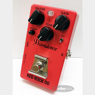 Providence RED ROCK OD [ROD-1]/used