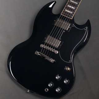 Gibson 2016 Limited Edition SG 61 Reissue Ebony【新宿店】