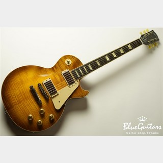 Gibson Les Paul Traditional 2011 - Honey Burst