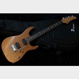T's Guitars DST-24 A-Maho Natural #031689