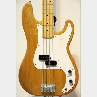 Fender Made in Japan Hybrid 50s Precision Bass Maple / Vintage Natural★新宿SPセール!4日まで★