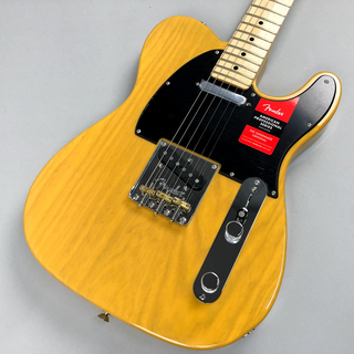 Fender American Professional Telecaster / Butterscotch Blonde