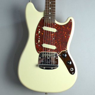 Fender Japan Exclusive Classic 60s Mustang/Vintage White【USED】【下取りがお得!】