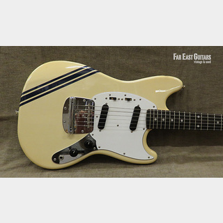 Fender Japan MG73-CO