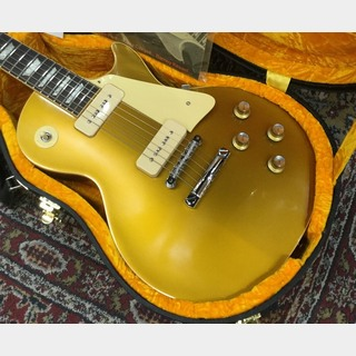 Gibson Custom Shop【USED】50th Anniversary 1968 Les Paul Reissue Gold Top VOS  2018年製【3.94kg】【限定モデル】