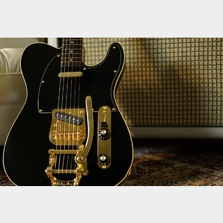g7 Special g7-CTL Type1 w/Bigsby / Black Beauty【ショッピングクレジット48回無金利!!】