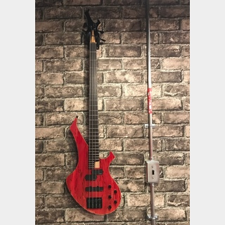 "D's design DB-1 ""Insect Bass"""
