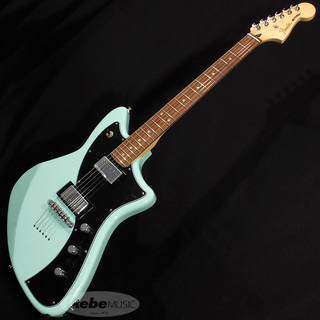 Fender Mexico Alternate Reality Meteora HH (Surf Green) [Made In Mexico]【特価】