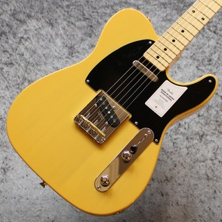 Fender 【2020年最新】Made in Japan Traditional 50s Telecaster  Butterscotch Blonde #JD20002531【3.12kg】
