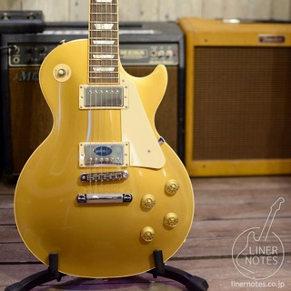 Gibson 2011 Les Paul Traditional (Gold Top)