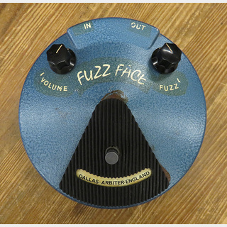 DALLAS-ARBITER FUZZ FACE