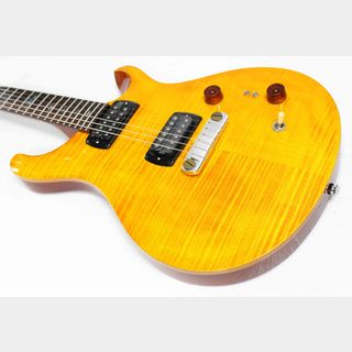 Paul Reed Smith(PRS)SE Paul's Guitar Amber (AM)