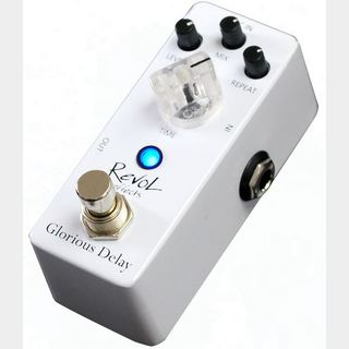 RevoL effects Glorious Delay EDL-01【福岡店在庫】