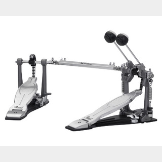 Pearl P-1032 パール ツインぺダル Eliminator Solo Black Double Pedal (真円カム)【横浜店】