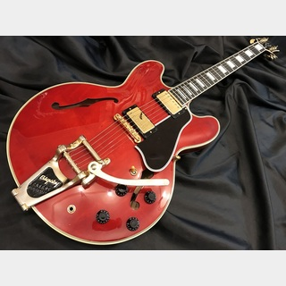 Gibson Custom Shop ES-355 w/Bigsby '07
