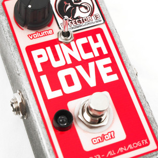 EFFECTOR 13Punch Love