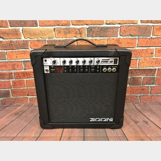 ZOOM Fire-18 Modeling Combo Guitar Amplifier 【中古美品】