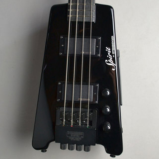 Steinberger Spirit XT-2 Standard Bass/Black【USED】【下取りがお得!】