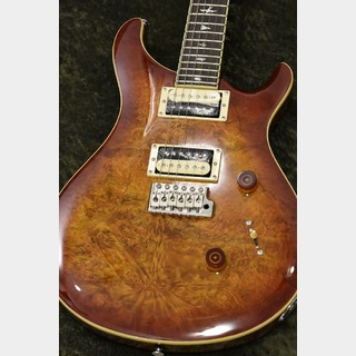 Paul Reed Smith(PRS) SE Custom 24 LAUREL BURL Vintage Sunburst Limited
