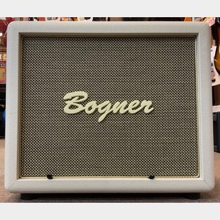 Bogner 【中古】112CP closed back dual ported cube