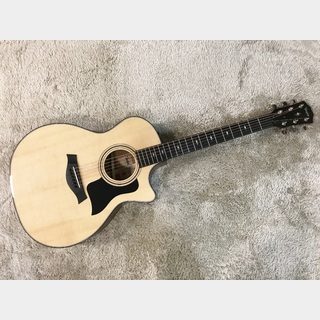 Taylor 314ce V-Class 【中古美品】【2018年製】
