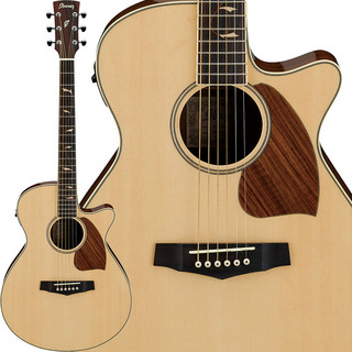 Ibanez PC32CE-NT (Natural High-Gloss)【特価】