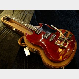 Gibson SG Standard Factory Bigsby 1972s