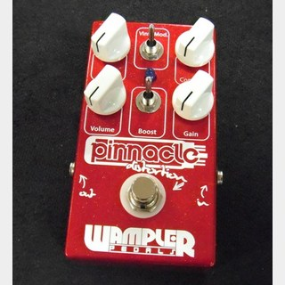 "Wampler Pedals Pinnacle ""brown sound"" distortion 【決算セール9/30(月)までラストスパート大特価】"