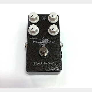 Blackberry JAM Black Velvet【長期展示品特価】