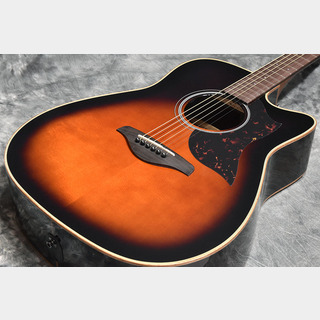 YAMAHAA1R Tobacco Brown Sunburst 【心斎橋店】