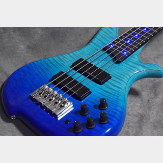 Tune TWB-5EX Flame Maple LED Blue Gradation 【神戸三宮店】