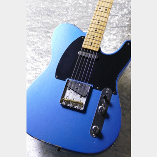 Fender 【NEW】VINTERA ROAD WORN 50s Telecaster  #20031304 -Lake Placid Blue- 【3.46kg】