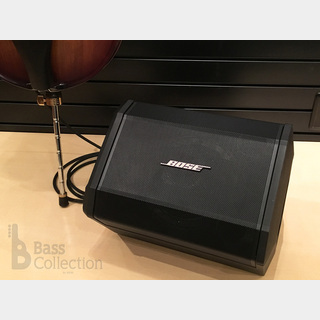 BOSE S1 Pro Multi-Position PA system [リチウムイオンバッテリー(S1 Pro battery)付属]