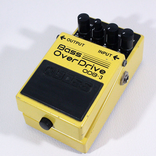 BOSS ODB-3  Bass Overdrive 【渋谷店】