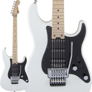 Charvel MJ So-Cal Style 1 HSS FR M (Snow White) [Made In Japan]