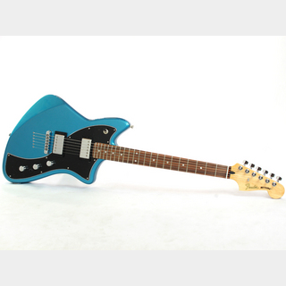 Fender The Meteora HH Lake Placid Blue