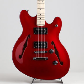 Squier by Fender Affinity Series Starcaster Candy Apple Red