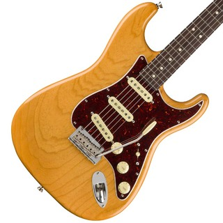 Fender USA LTD Lightweight Ash American Professional Stratocaster Aged Natural Rosewood【WEBSHOP】