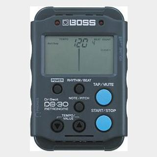 BOSS Digital Metronome DB-30 Dr.Beat 【WEBSHOP】
