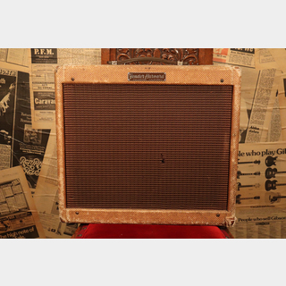 "Fender 1958 Harvard Amp ""Tweed"""