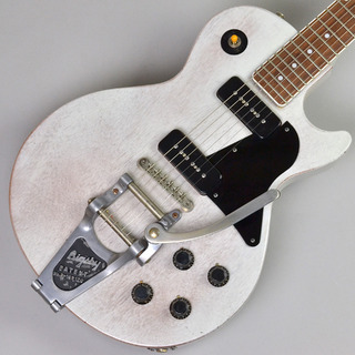 Jimmy Wallace LesPaul Special SC Bigsby #JW1419 【当社海外買付ギター】【送料無料】