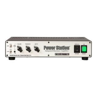 FRYETTE PS-2 POWERSTATION