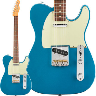 Fender Mexico Vintera '60s Telecaster Modified (Lake Placid Blue) [Made In Mexico]