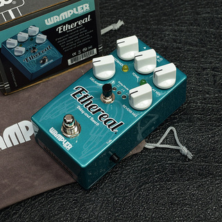 Wampler Pedals Ethereal 【店頭展示アウトレット特価】【御茶ノ水本店】