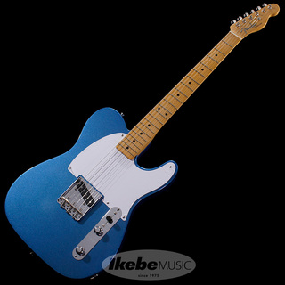 Fender 70th Anniversary Esquire (Lake Placid Blue/Maple Fingerboard)