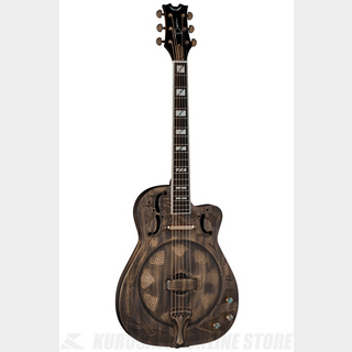 DEAN Resonator Thin Body Electric CAW Brass [RESCEHB]