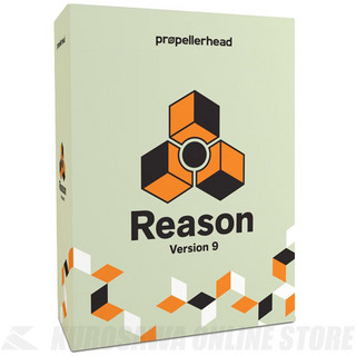 Propellerhead Reason Version 9